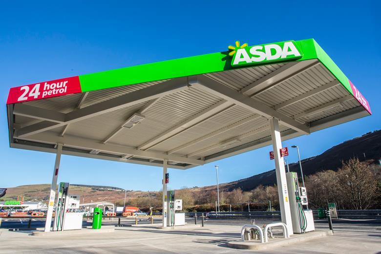 Market prepares for sell-off of up to 50 Euro Garages sites to win Asda clearance