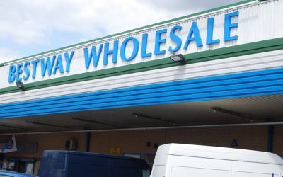 Bestway to restructure retail businesses