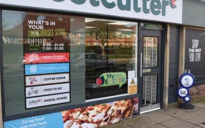 Costcutter to trial loyalty app