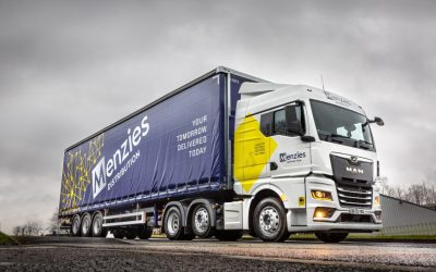 Former Booker CEO Charles Wilson joins board at Menzies